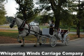 Whispering Winds Carriage Company
