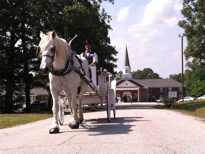 Tmx 1376832679409 Img0302 Greenville wedding transportation