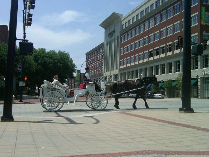 Tmx 1376833469943 Img00027 20100626 1451 Greenville wedding transportation