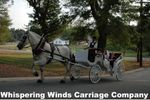 Whispering Winds Carriage Company image