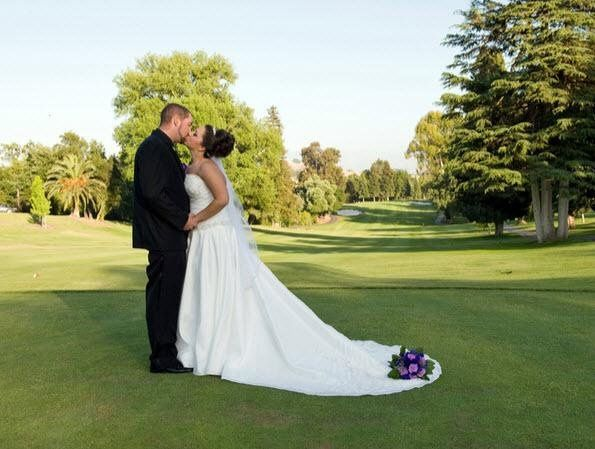 Tmx 1245714347687 Castlewood5 Pleasanton, CA wedding venue