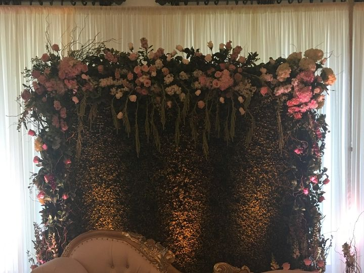 Tmx 1507664202908 Fantasy Floral Pleasanton, CA wedding venue