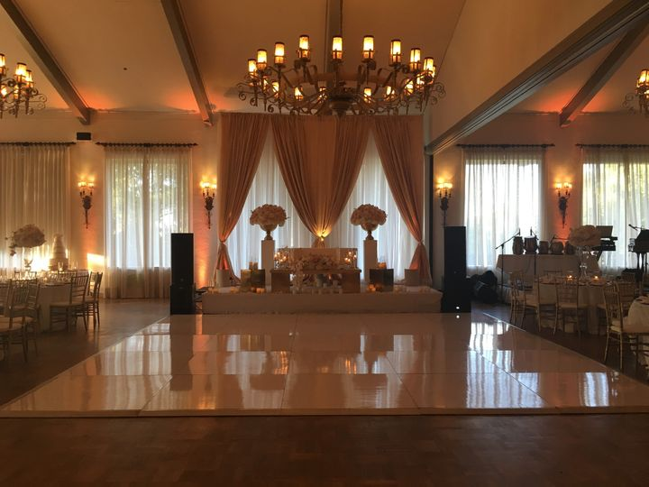 Tmx 1507664203160 Drape Reflection Pleasanton, CA wedding venue