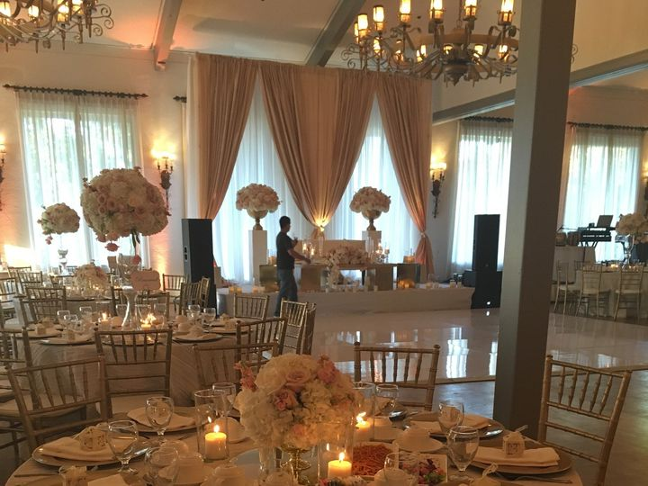 Tmx 1507664347727 Pipe N Drape Pleasanton, CA wedding venue