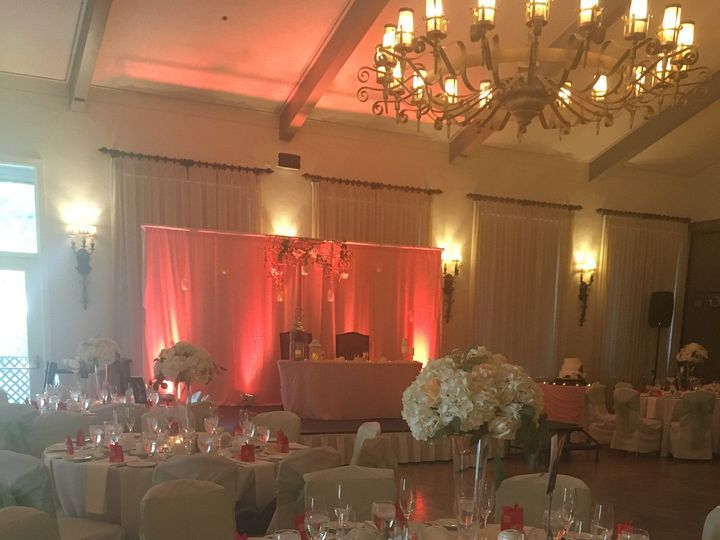 Tmx 1507664374504 Chair Covers Pleasanton, CA wedding venue