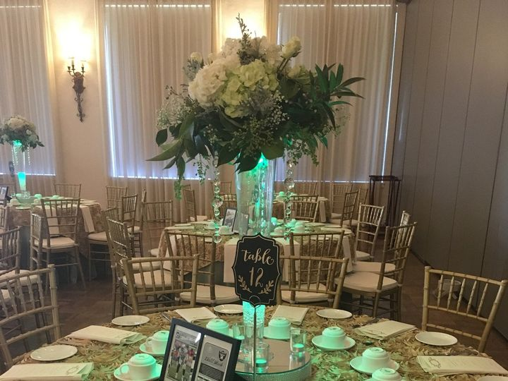 Tmx 1507664451436 Gold Rosette Overlay Pleasanton, CA wedding venue