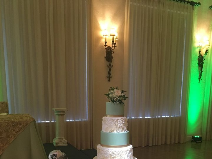 Tmx 1507664478024 Grooms Cake Pleasanton, CA wedding venue