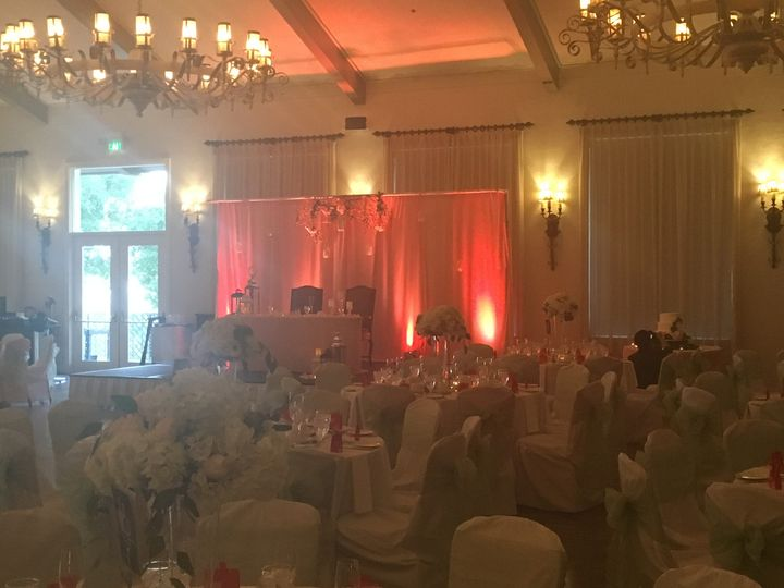 Tmx 1507664566213 Uplighting Pleasanton, CA wedding venue