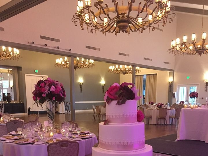 Tmx 1507665737697 Cake Pleasanton, CA wedding venue