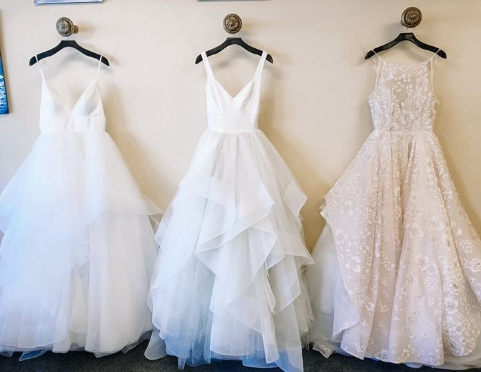 e78217617bad Janene's Bridal Boutique - Dress & Attire - Alameda, CA - WeddingWire