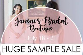 Janene's Bridal Boutique