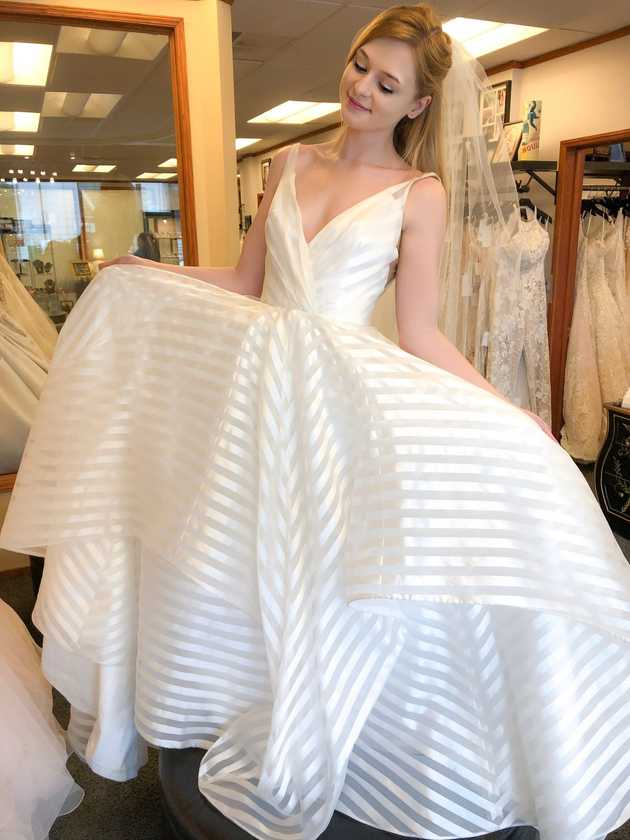 Janene's Bridal Boutique