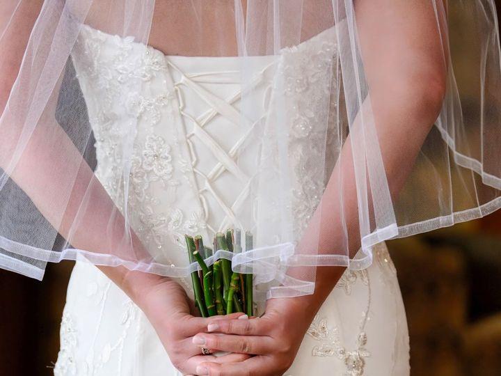 Tmx Bride From Behind 51 1968019 159855565321856 Summerfield, NC wedding venue