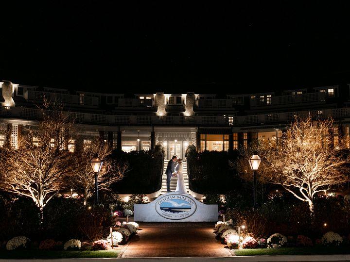 Tmx 1358 Meredith Ben Wedding 791 51 9019 160685490634980 Chatham, MA wedding venue
