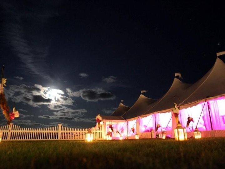 Tmx South Lawn Tent From Outside Copy 51 9019 160685979849836 Chatham, MA wedding venue