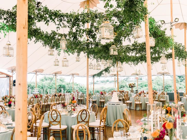 Tmx Tent Wedding August 2018 51 9019 160685983269446 Chatham, MA wedding venue