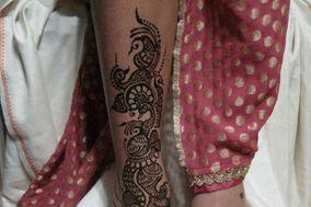 Unnati'Z Mehndi Henna Art