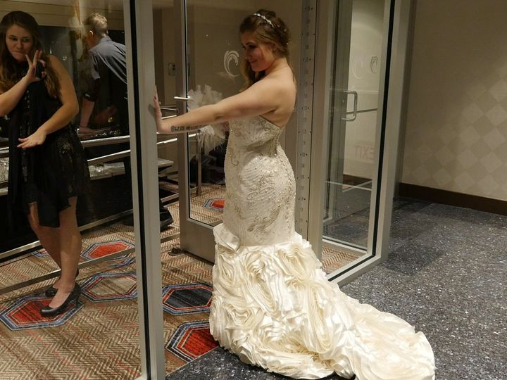 Tmx Ferguson1 51 949019 Auburn, WA wedding videography