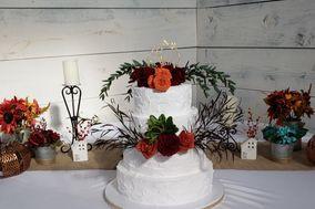 Vonnies Custom Cakes