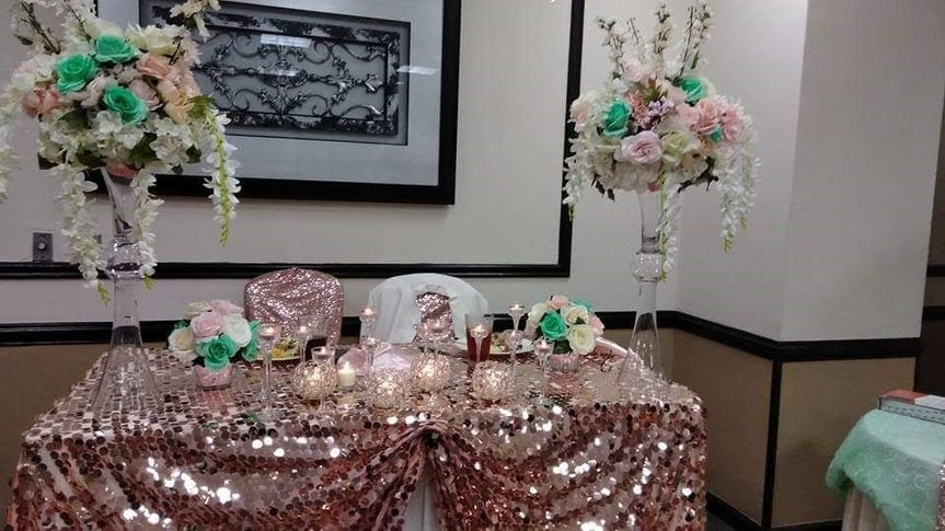 D'vine Ladies Events And Catering