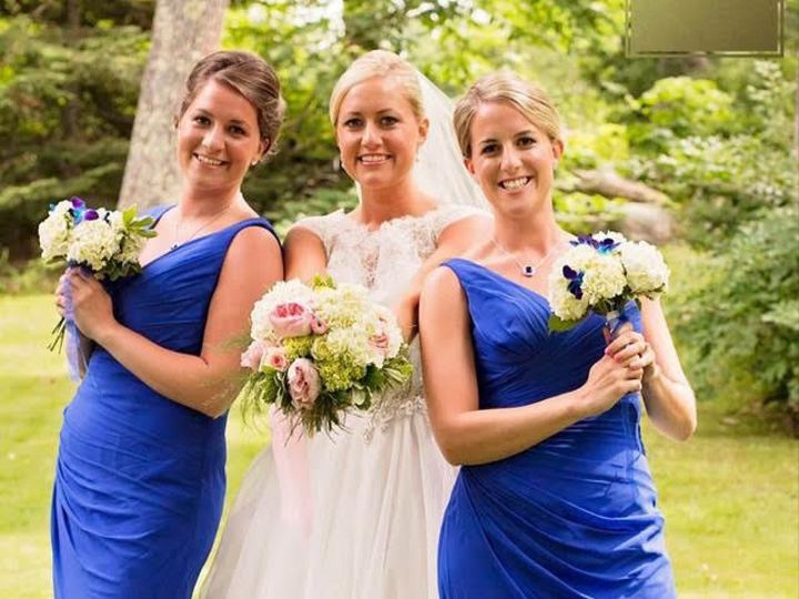 Tmx Caroline 51 1050119 V1 Damariscotta, ME wedding beauty