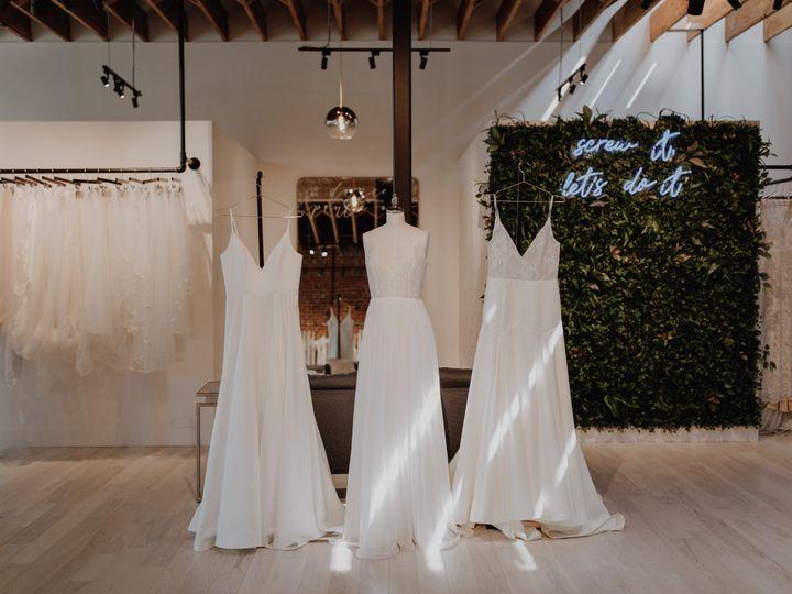 Tmx Shop Interior 3 51 1021119 Portland, OR wedding dress