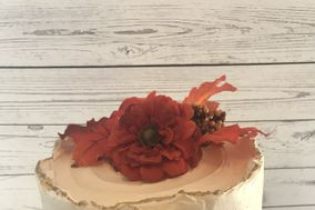 Polished Pearl Cakes & Confections