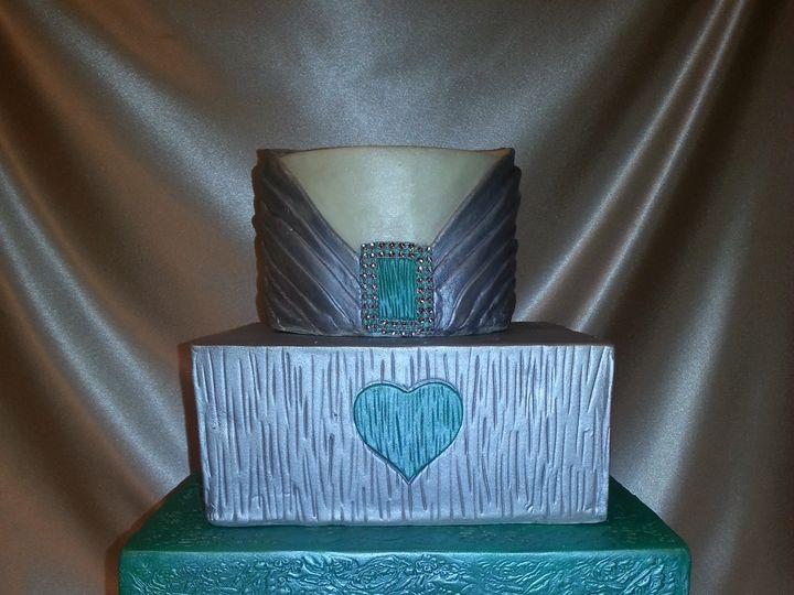 Tmx 20150607 200720 51 1041119 Perkasie, PA wedding cake