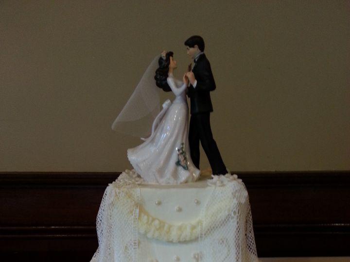 Tmx 20150717 162057 51 1041119 Perkasie, PA wedding cake