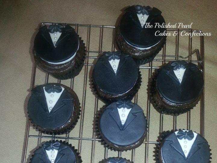 Tmx We3 51 1041119 Perkasie, PA wedding cake