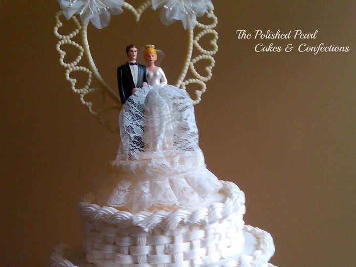 Tmx We9 51 1041119 Perkasie, PA wedding cake