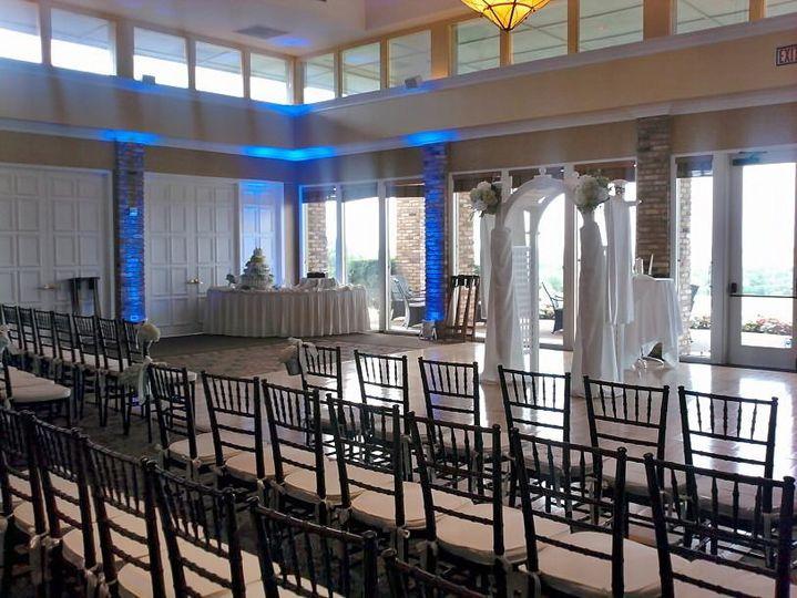 indoor ceremony 1