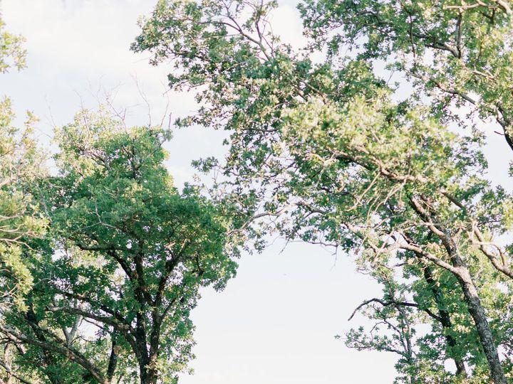 Tmx Ceremony Under The Trees 51 381119 159596796874952 Roanoke, TX wedding venue
