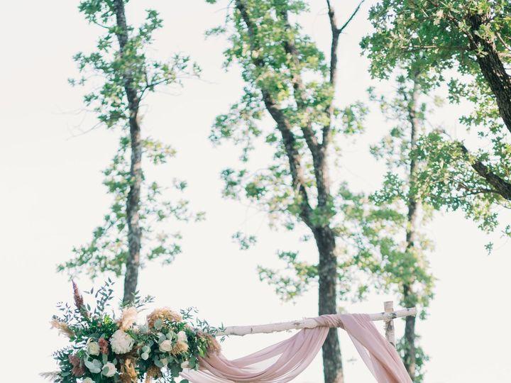 Tmx Outdoor Ceremony Site 51 381119 159596794599202 Roanoke, TX wedding venue