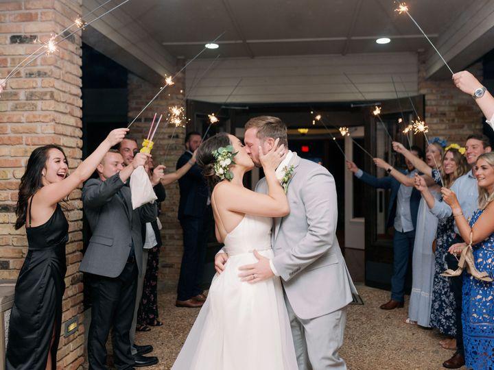 Tmx Send Off 51 381119 162592875781816 Roanoke, TX wedding venue