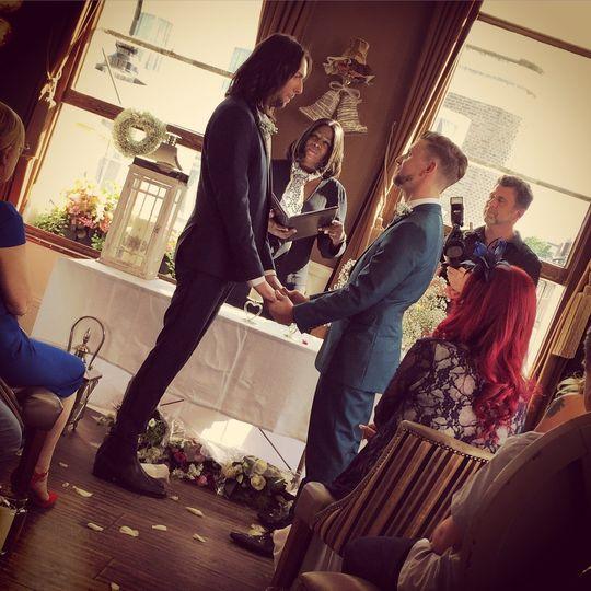 ct wedding pic
