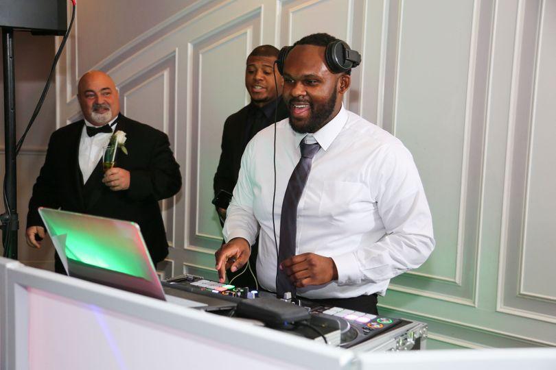 DJ Fabian