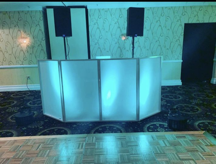 One Of Our Set Ups