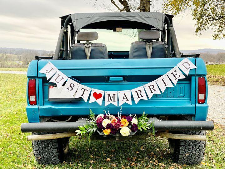 Tmx Justmarried 51 1952119 160684365941293 Greenbelt, MD wedding florist