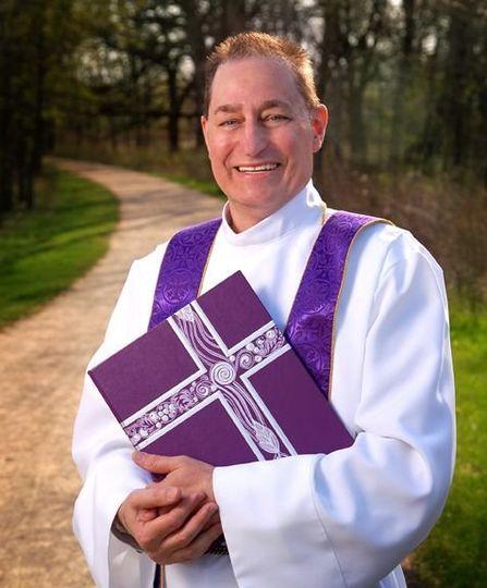 Reverend Gary Phillip