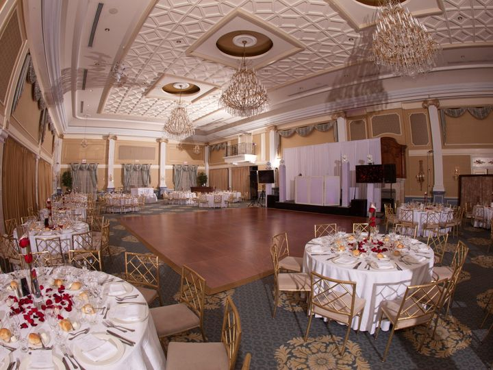 Tmx 1482347731525 Extravagant Package The Palace No Lights On Manalapan, NJ wedding dj