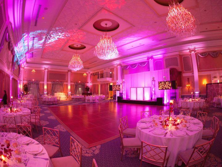 Tmx 1482347746914 Extravagant Package The Palace With Lights On Manalapan, NJ wedding dj