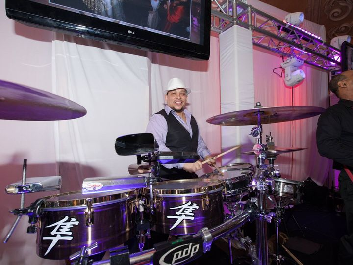 Tmx 1482348252647 Percussion  Venetian Manalapan, NJ wedding dj