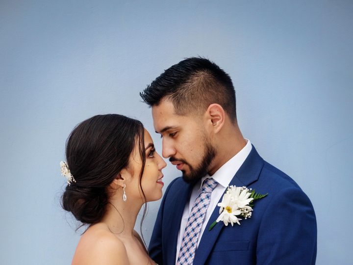 Tmx Bride And Groom Standing Next To Each Other 1777843 51 1973119 159251925526355 Los Angeles, CA wedding planner