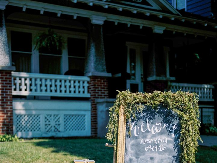 Tmx 1476801367300 Alexandra Elise Photography Ali Reed Film Wedding  Watertown wedding rental