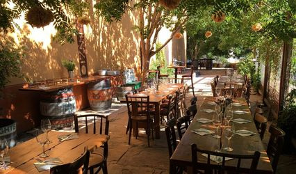 D'Argenzio Winery & Tasting Room 1
