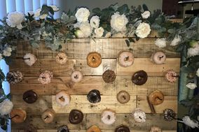 OC Rustic Rentals by Your Party Solutions Inc