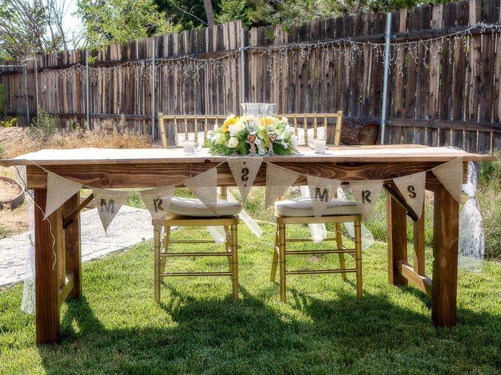 Tmx 6 Ft Farm Table 51 1874119 1568060754 Corona, CA wedding rental
