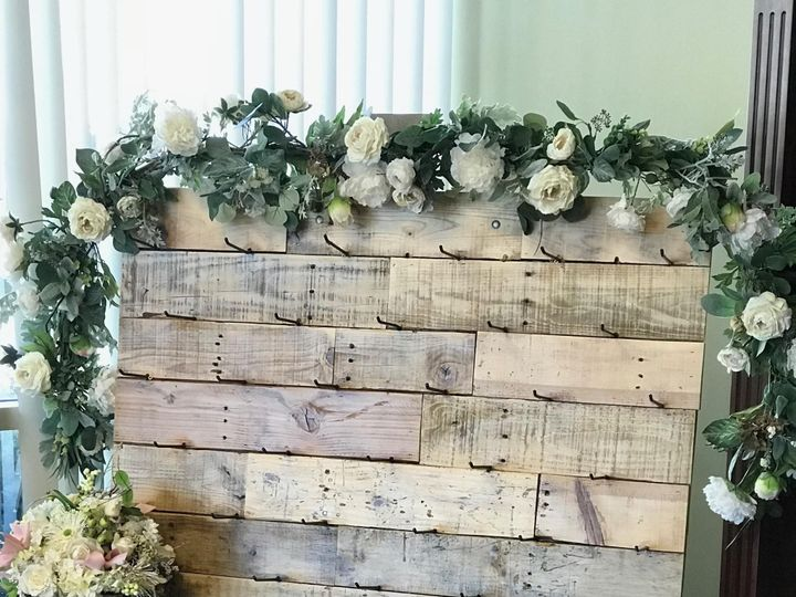 Tmx Donut Wall 51 1874119 1568560621 Corona, CA wedding rental