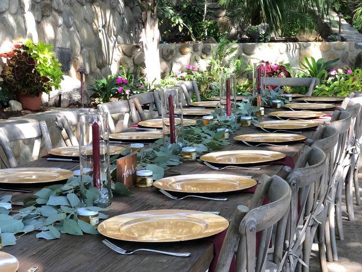 Tmx Farm Table Crossbacks 51 1874119 1568060536 Corona, CA wedding rental
